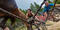 Buddy Obstacle Run - Hummelo